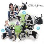Quels sont les bénéfices du tricycle évolutif pour enfant? Notre réponse!